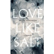 Love Like Salt :A Memoir