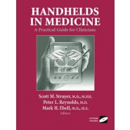 Handhelds in Medicine :A Practical Guide for Clinicians