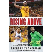 Rising Above :How 11 Athletes Overcame Challenges in Their Youth to Become Stars