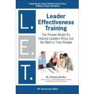 Leader Effectiveness Training: L.E.T. (Revised) :l.E.T.