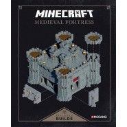 Minecraft: Exploded Builds: Medieval Fortress :An Official Mojang Book