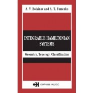 Integrable Hamiltonian Systems :Geometry, Topology, Classification