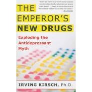 The Emperor's New Drugs :Exploding the Antidepressant Myth