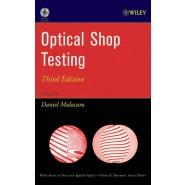 Optical Shop Testing