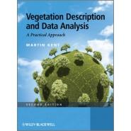 Vegetation Description and Data Analysis :A Practical Approach