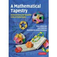 A Mathematical Tapestry :Demonstrating the Beautiful Unity of Mathematics