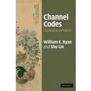 Channel Codes :Classical and Modern