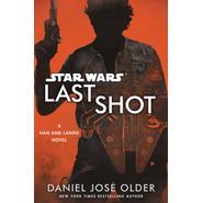 SW: LAST SHOT (EXP)