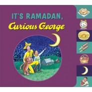 Its Ramadan, Curious George