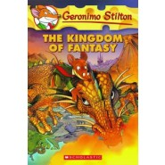 Geronimo Stilton and the Kingdom of Fantasy (#1)