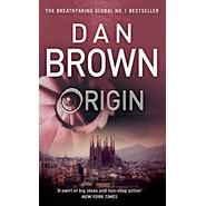 Origin :(Robert Langdon Book 5)