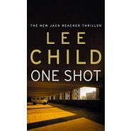 One Shot :(Jack Reacher 9)