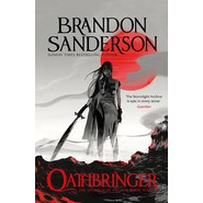 Oathbringer :The Stormlight Archive Book Three