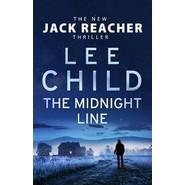 The Midnight Line :(Jack Reacher 22)