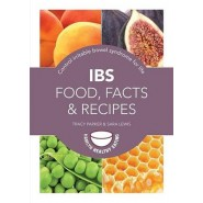 IBS: Food, Facts and Recipes :Control Irritable Bowel Syndrome for Life
