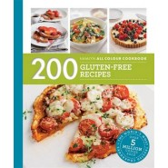 Hamlyn All Colour Cookery: 200 Gluten-Free Recipes :Hamlyn All Colour Cookbook