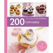 200 Cupcakes :Hamlyn All Colour Cookboo