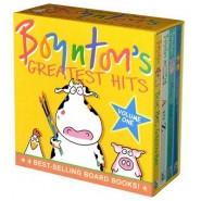 Boynton's Greatest Hits :Boxed Set :volume I