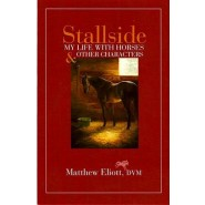 Stallside :My Life with Horses and Other Characters