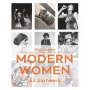 Modern Women :52 Pioneers