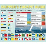 Skipper's Cockpit Guide :Instant Facts and Practical Hints for Boaters