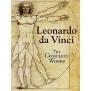 Leonardo da Vinci :The Complete Works