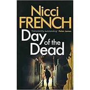 Day of the Dead :A Frieda Klein Novel (8)