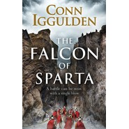 The Falcon of Sparta :A Battle Can Be Won With A Single Blow
