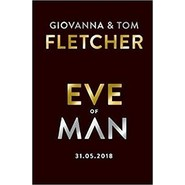 Eve of Man :Eve of Man Trilogy, Book 1