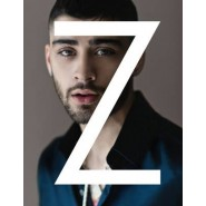 Zayn :The Official Autobiography