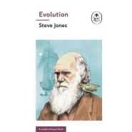 Evolution (A Ladybird Expert Book)
