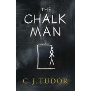 The Chalk Man :If you like my stuff, youll like this STEPHEN KING