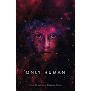 Only Human :Themis Files Book 3