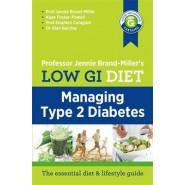 Low GI Diet :Managing Type 2 Diabetes