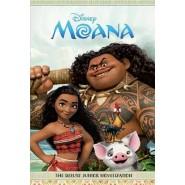 Moana: The Deluxe Junior Novelization