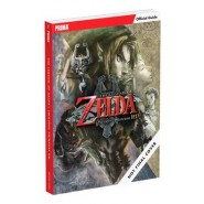 The Legend of Zelda: Twilight Princess HD: Prima Official Game Guide