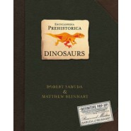 Encyclopedia Prehistorica Dinosaurs :The Definitive Pop-Up