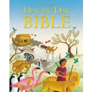 The Lion Day by Day Bible