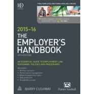 The Employer's Handbook :2015-16