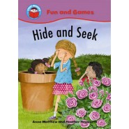 Start Reading: Fun and Games: Hide and Seek