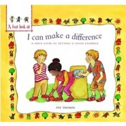 A First Look At: Setting a Good Example: I Can Make a Difference