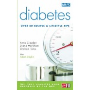 The Diabetes Guide :The Practical Guide : Over 80 Recipes & Lifestyle Tips