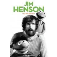 Jim Henson :The Biography