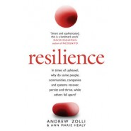 Resilience :Why Things Bounce Back