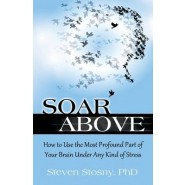 Soar Above :How to Use the Most Profound Part of Your Brain Under Any Kind of Stress