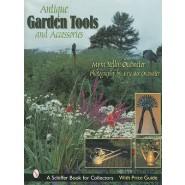 Antique Garden Tools & Accessories