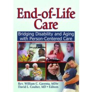 End-of-Life Care :Bridging Disability and Aging with Person Centered Care