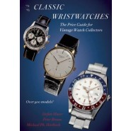 Classic Wristwatches 2014-2015 :The Price Guide for Vintage Watch Collectors