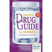 Davis's Drug Guide for Nurses