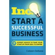 START A SUCCESSFUL BUSINESS